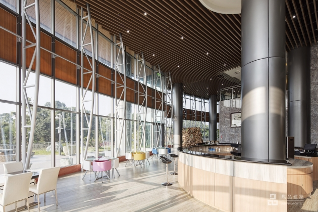 桃園市八德區科技大樓 辦公空間 3
