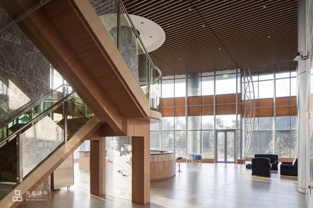 桃園市八德區科技大樓 辦公空間 7