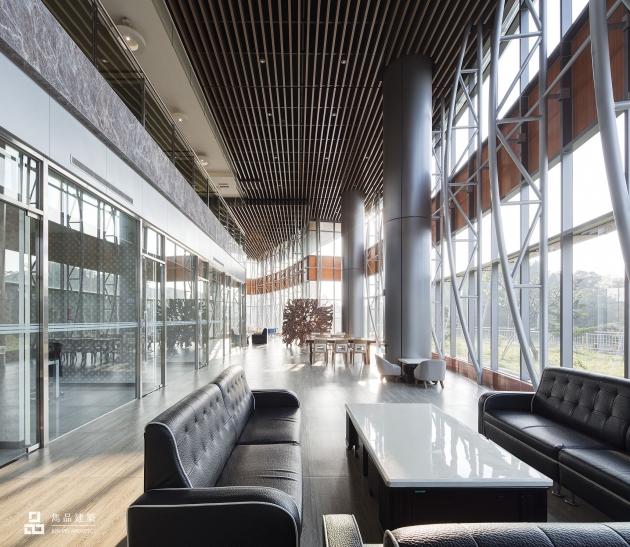桃園市八德區科技大樓 辦公空間 8