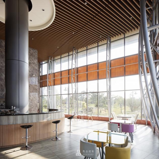 桃園市八德區科技大樓 辦公空間 10