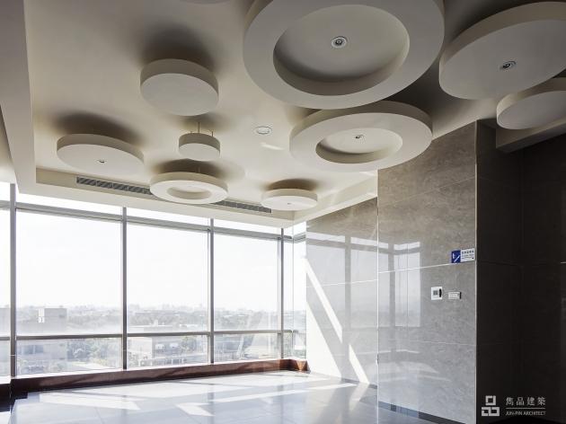 桃園市八德區科技大樓 辦公空間 19