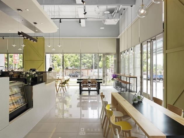 新北市新莊區企業總部 商業空間 3