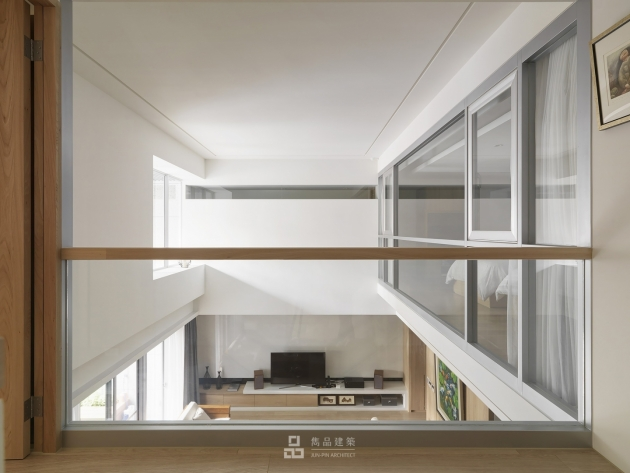 臺北市北投區三合街一段 住宅空間 7