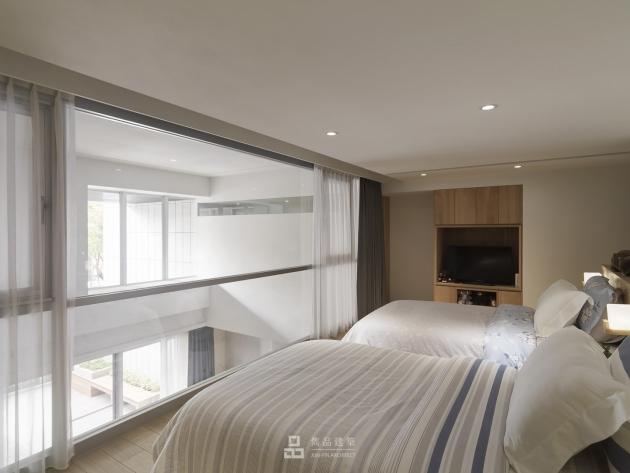 臺北市北投區三合街一段 住宅空間 14