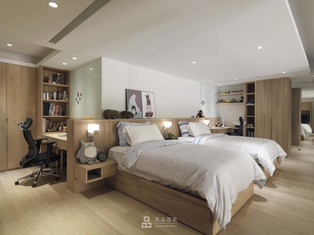臺北市北投區三合街一段 住宅空間 16